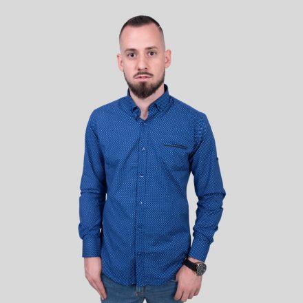 FALCON'S Lucas Ing (kék)