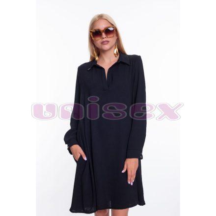 MAYO CHIX Mary ruha (sötétkék)