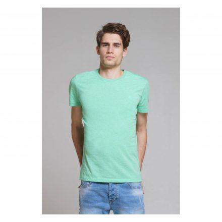 SAXOO LONDON Vallamar t-shirt (zöld)