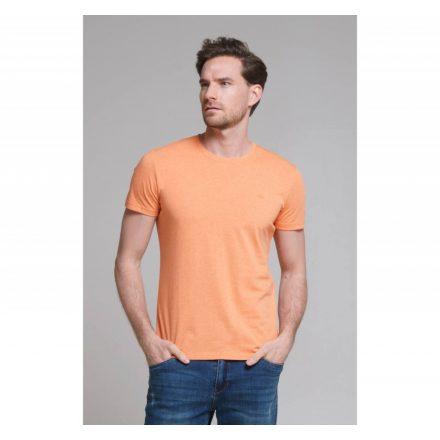 SAXOO LONDON Valamar t-shirt (narancs)
