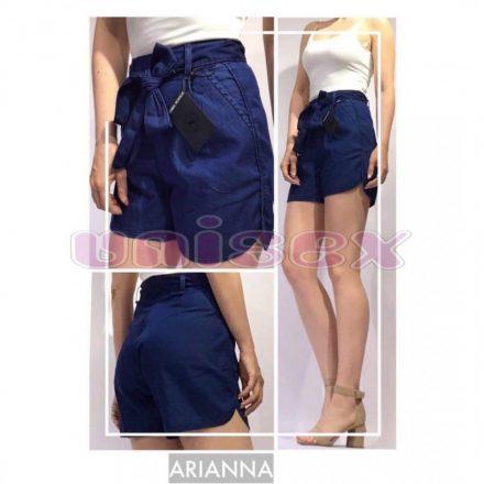 SYMBOL Arianna short (kék)