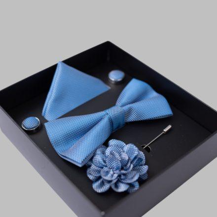 FALCON'S Nyakkendő Szett (kék)