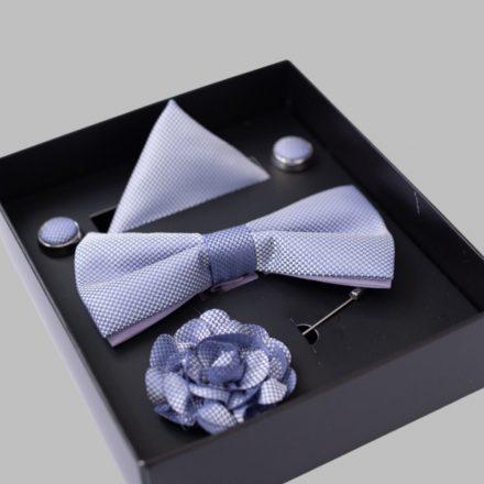 FALCON'S Nyakkendő Szett (lila)